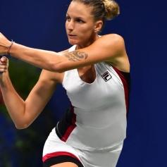FILA Karolina Pliskova Fed Cup